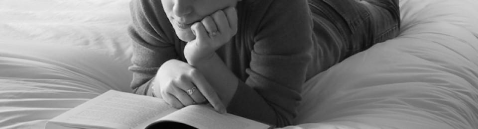 Ramblings on Writing